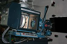 Projecteur Super 8